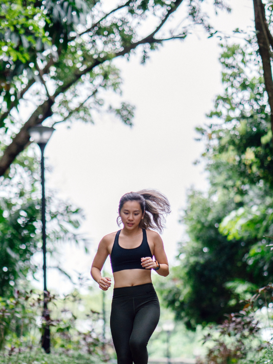 Exercises that can help you run faster