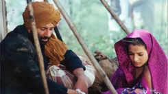 Sunny Deol celebrates 20 years of 'Gadar: Ek Prem Katha'