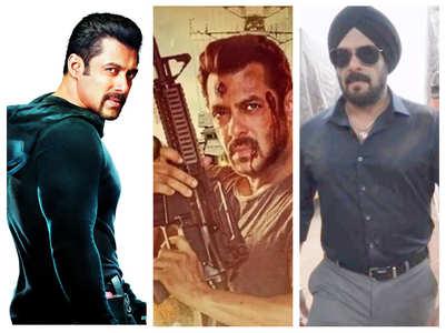 Salman Khan's exciting upcoming movies