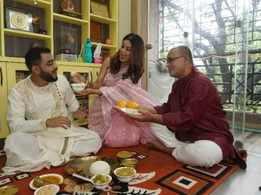 #JamaiShashthi: Double bonanza awaits for Iman-Nilanjan