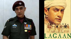 Aamir Khan expresses gratitude to everyone involved in the making of 'Lagaan', also reveals his new look from 'Laal Singh Chadha'