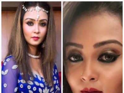 Unseen pics of Mohini Ghosh