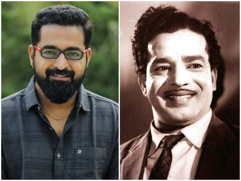 Kishor Satya shares a funny note on being mistaken as legendary actor Sathyan's son; read