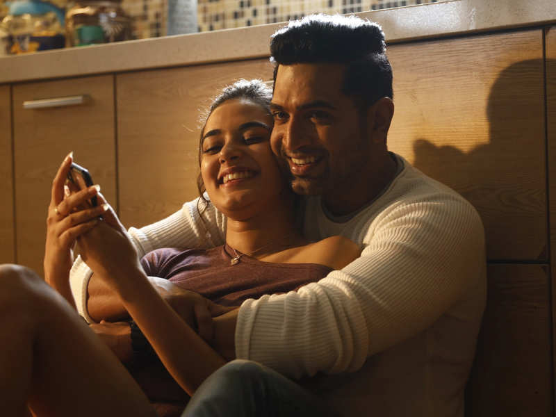Arun Vijay's Borrder to release on August 12?