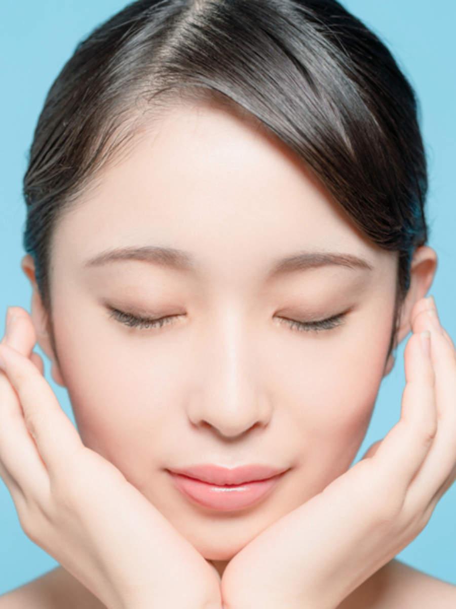 Japanese DIY scrubs for super soft skin