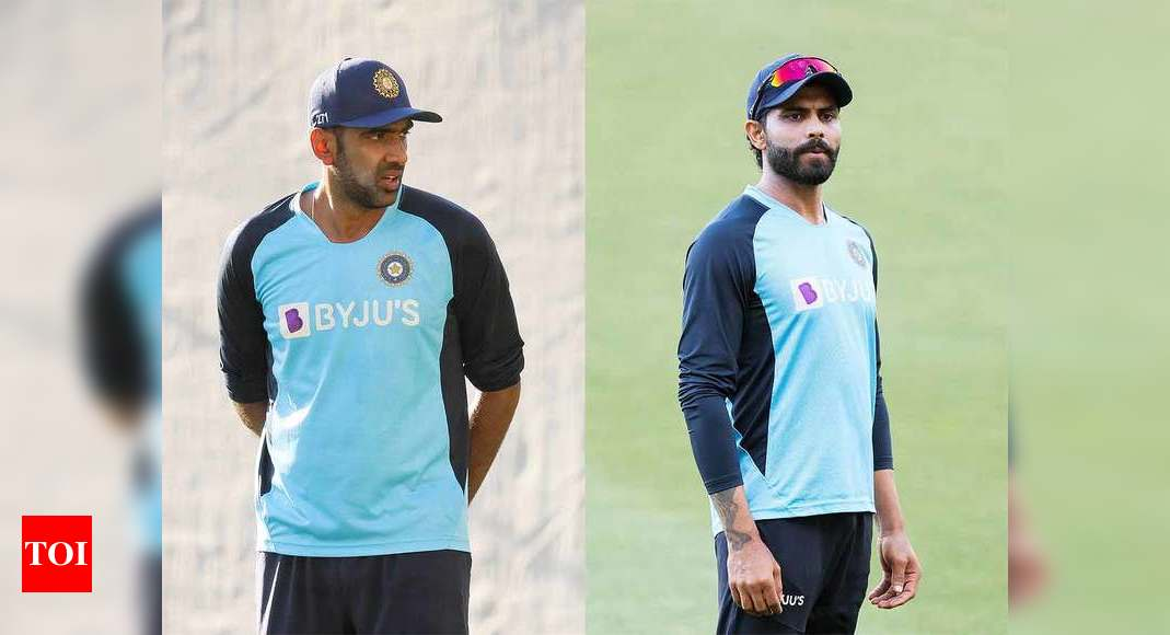 WTC Final: Southampton is boiling hot, expecting both Ashwin and Jadeja to play, says Gavaskar | Cricket News – Times of India