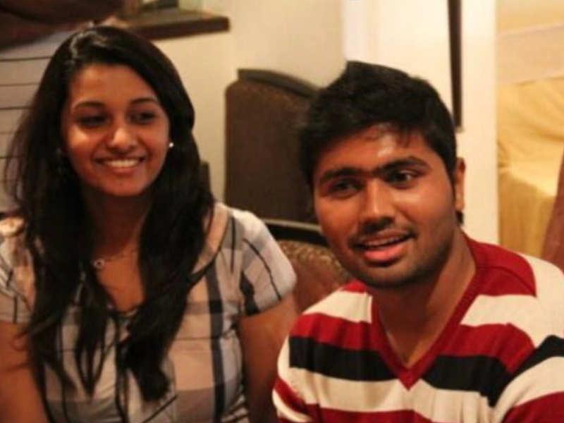 When Priya Bhavani Shankar was expelled from her college hostel