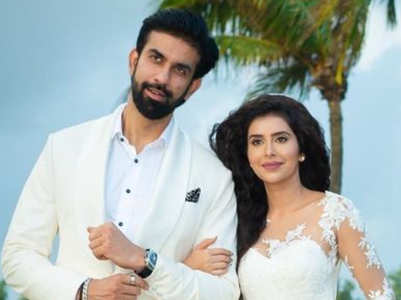 Charu Asopa-Rajeev shell out couple goals