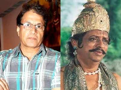 Arun Govil mourns death of Chandrashekhar