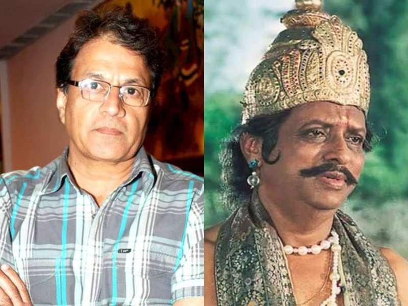 Ramayan's 'Ram' Arun Govil mourns the demise of co-actor Chandrashekhar; tweets, 'Sir, I will miss you very much'