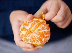 Why do your growing kids need Vitamin C