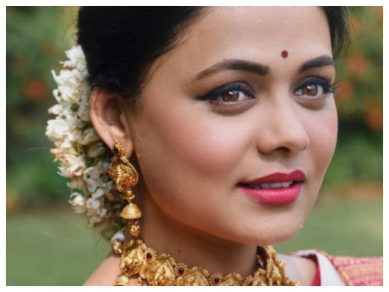 Prarthana Behere: I've realized that life is not about getting fame and money, it's about helping people