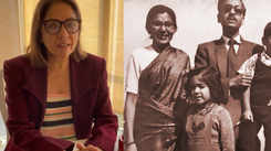 Neena Gupta reveals, her mother attempted suicide as she was 'devastated' after her father's second marriage