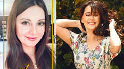 Minissha Lamba reveals she has found love again and is in 'happy relationship with a lovely person'