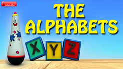 Watch Popular Children English Nursery Rhyme 'Alphabet - ABC' for Kids - Check out Fun Kids Nursery Rhymes And Baby Songs In English