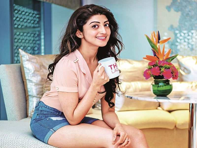 Pranitha Subhash says it is sad that mental health treatment is not recognised by insurance firms in India