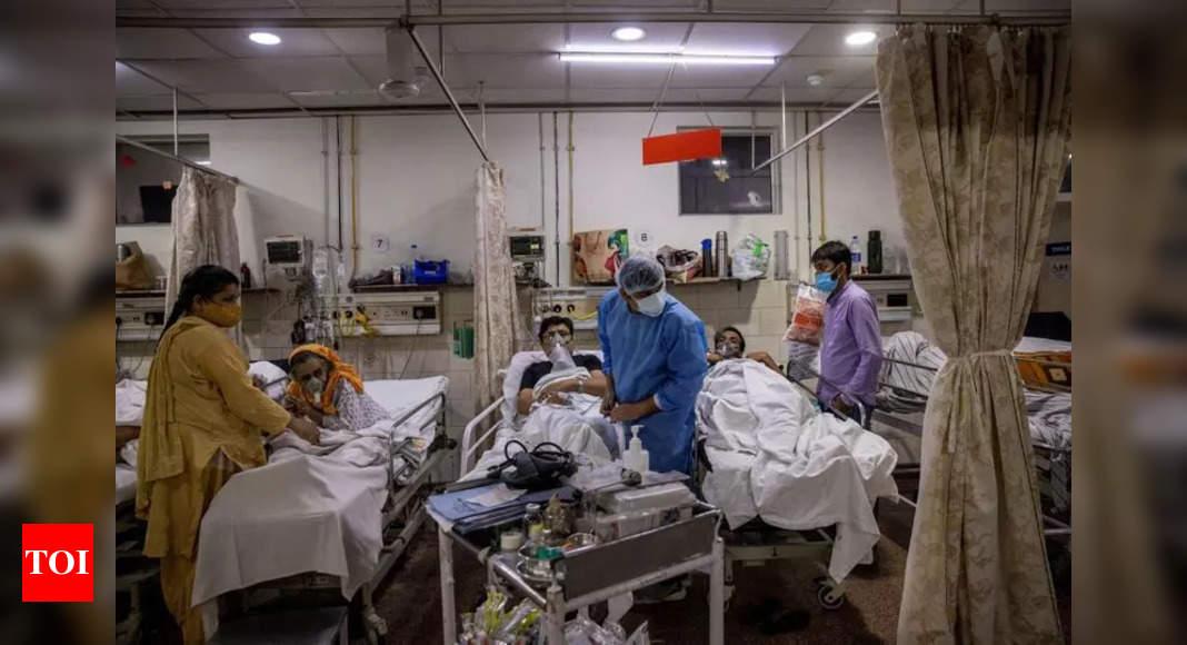 Govt plans $6.8bn program to boost health infrastructure thumbnail