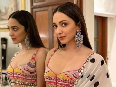 Kiara wants to star in Madhubala biopic