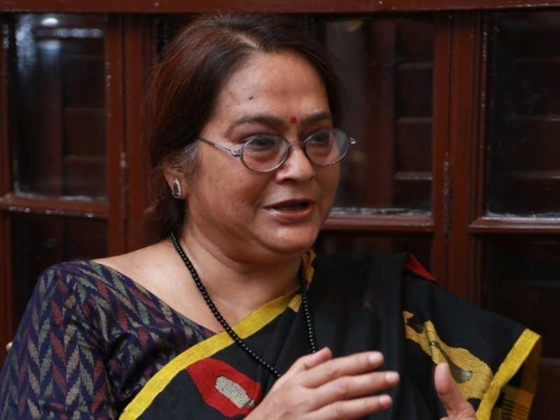 Swatilekha Sengupta passes away at 72