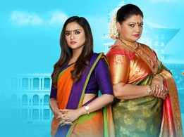 Daily soap Sangarsha completes one year