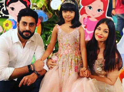Abhishek wants to go on a long drive with Aish