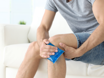 Ice or hot treatment: Which is better?
