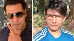 KRK takes 'credit' for the loss incurred by Salman Khan's 'Radhe: Your Most Wanted Bhai'?