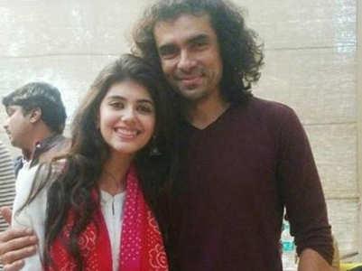 Sanjana Sanghi birthday wishes Imtiaz Ali