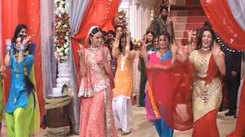 Flashback video! Shooting of Divya Dutta and Kirron Kher starrer 2007 movie 'Mummy-Ji'
