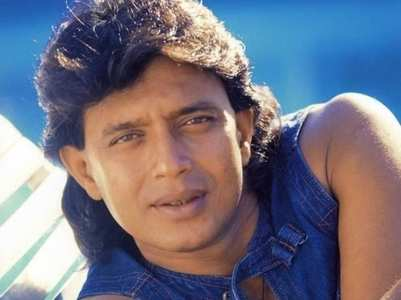 When actresses refused to work with Mithun