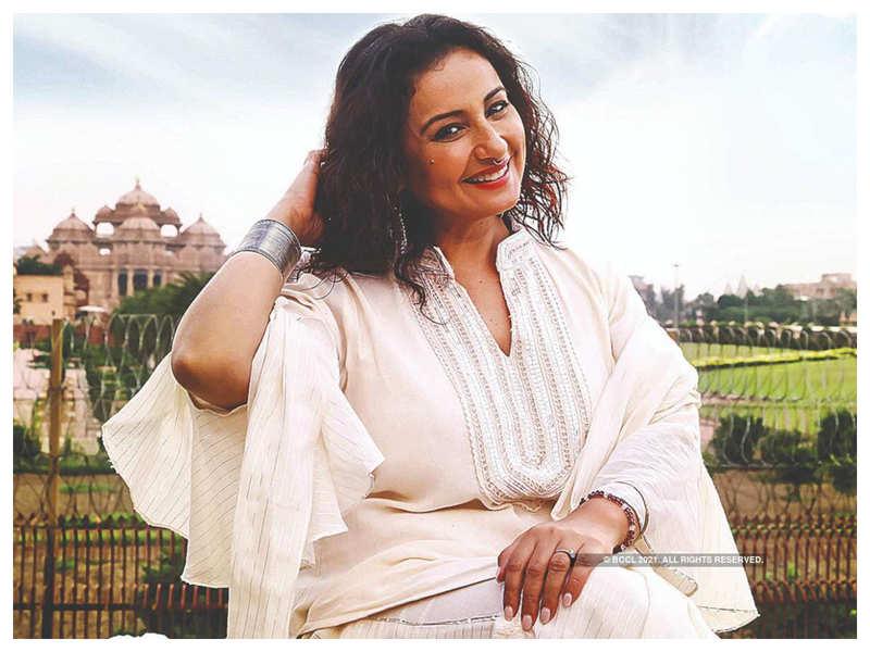 Divya Dutta: LGBTQ+ films have become part of mainstream cinema