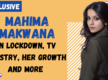 |Exclusive| Mahima Makwana: I have faced criticism for being a TV actor