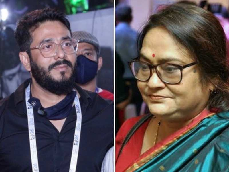 Swatilekhadi was meticulous and also demanded her directors to be well prepared: Raj Chakrabarty
