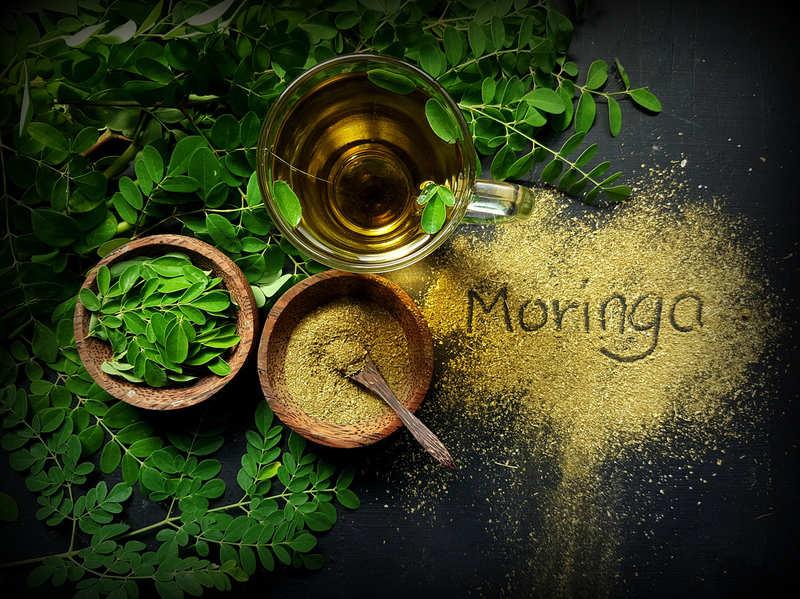 Hair tips: Benefits of Moringa in haircare