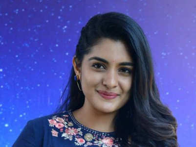 Nivetha Thomas completes 5 years in T'wood