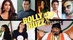 Bolly Buzz: Alia Bhatt gets Rs 6 crore for 'RRR'; Jacqueline Fernandez to move in with her boyfriend