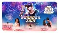 Watch Latest Hindi Song 'Surroor 2021' Sung By Himesh Reshammiya