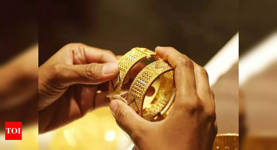 Mandatory hallmarking of gold begins from today: All you need to know