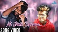 Check Out Latest Marathi Love Song 'Mi Zalo Diwana' Sung By Rajneesh Patel, Dhruvan Moorthy, Tushan Gandhat (Sunny G)