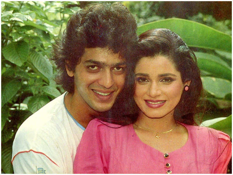 When Neelam burnt her leg due to Chunky Panday-Exclusive!