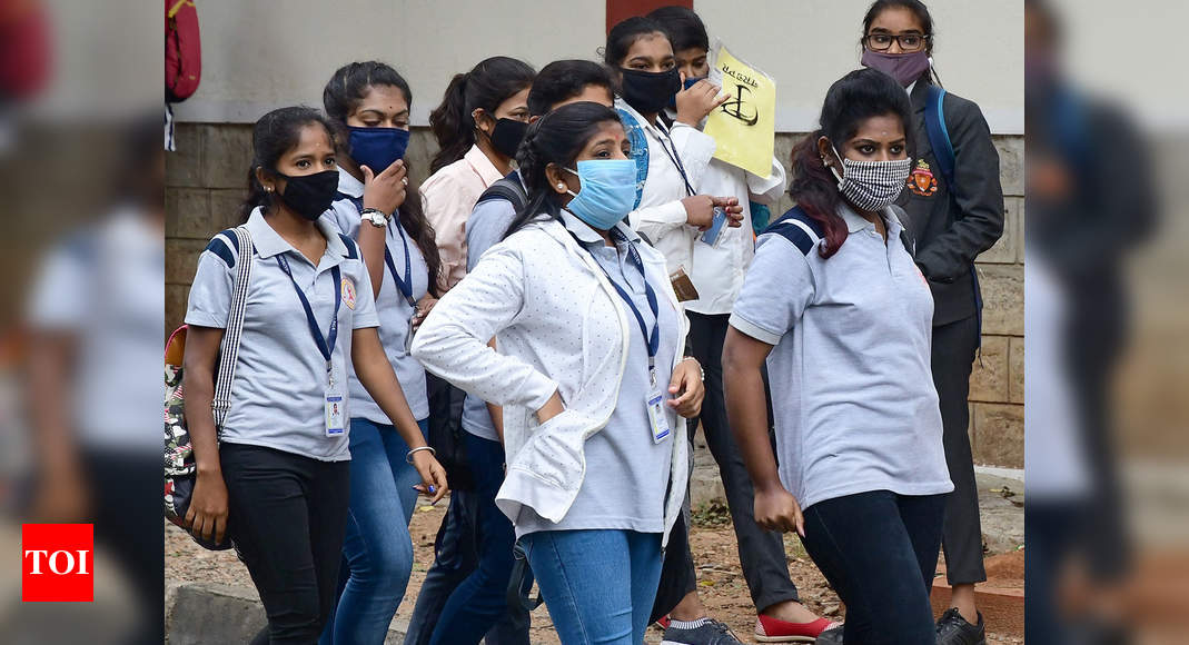Photo of CBSE to submit class 12 assessment formula in SC on Thursday