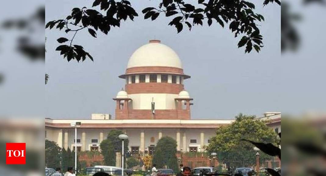 Covid-19: At least half of judges should sit on alternate days to hear those in distress, says SC