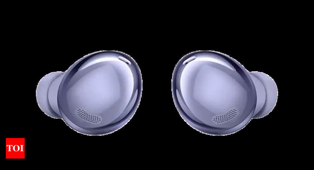 Photo of Samsung: Samsung Galaxy Buds Pro may get a new colour variant
