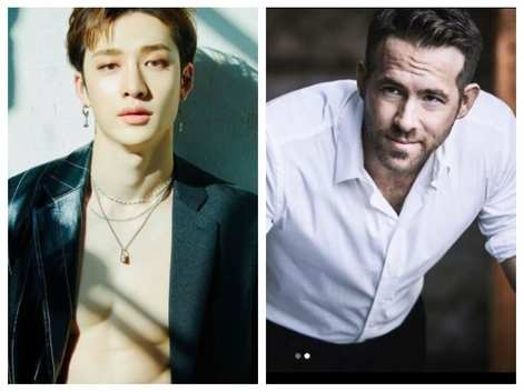 'Deadpool' star Ryan Reynolds proved he is a total Stray Kids fanboy; credits Bang Chan for his new talent