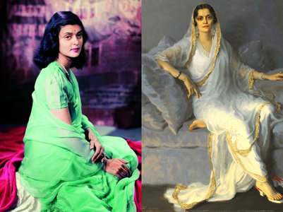 5 Indian Maharanis who redefined Indian fashion