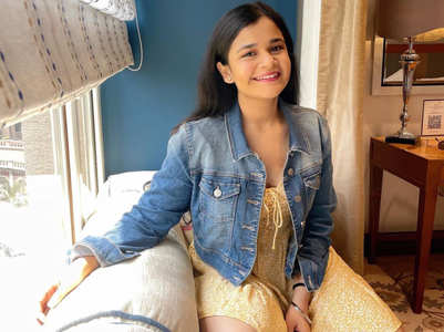Fans ask Saloni Daini to share weight loss tips