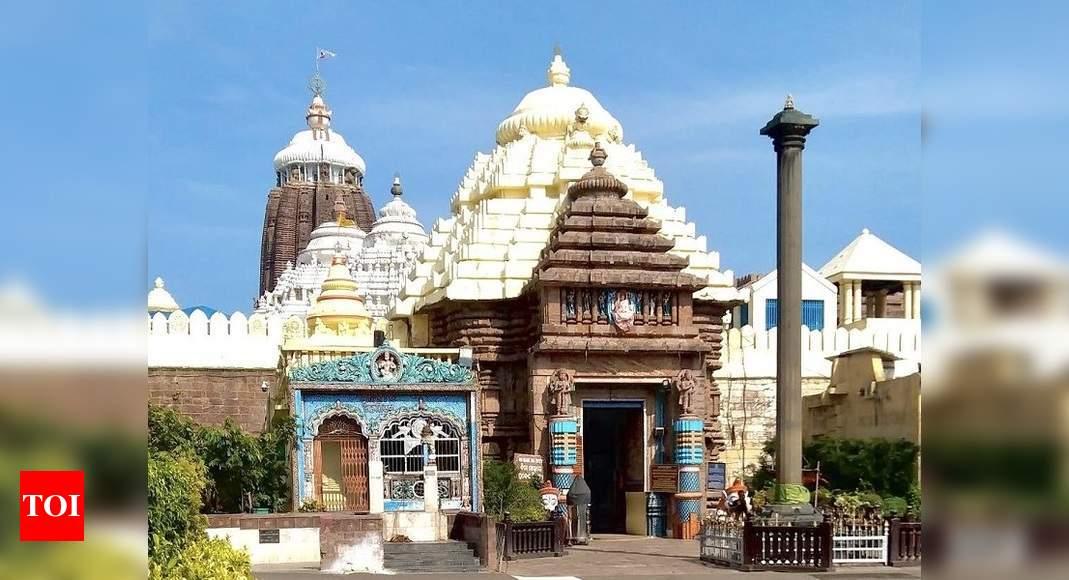 Photo of Odisha: Committees to oversee silver-plating of Puri Jagannath Temple doors | Bhubaneswar News