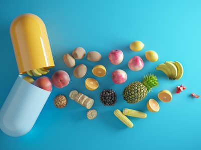 5 misconceptions about multivitamins