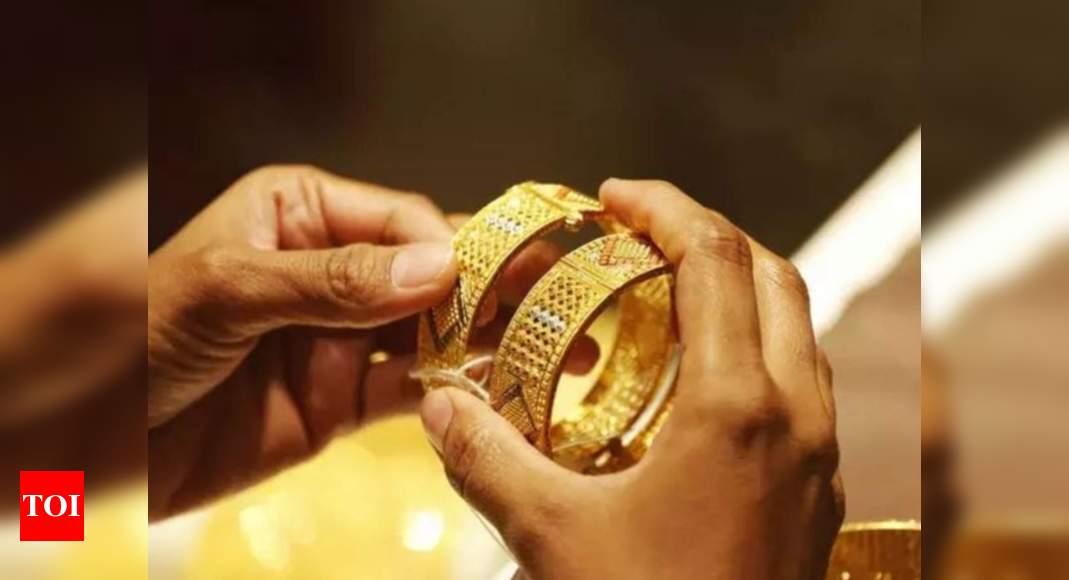 Hallmarking of gold jewellery now mandatory