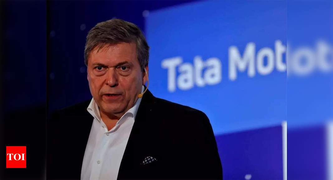 Tata Motors yet to name new CEO, Butschek to get extension? thumbnail